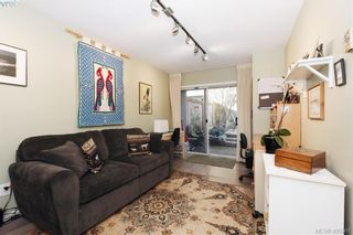 Photo 12: 1 1356 Slater St in VICTORIA: Vi Mayfair Row/Townhouse for sale (Victoria)  : MLS®# 806611