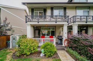 """Photo 19: 8 14377 60 Avenue in Surrey: Sullivan Station Townhouse for sale in """"BLUME"""" : MLS®# R2614903"""