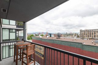 Photo 15: 902 66 W CORDOVA STREET in Vancouver: Downtown VW Condo for sale (Vancouver West)  : MLS®# R2310428