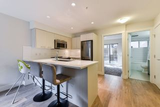 """Photo 5: 111 7180 BARNET Road in Burnaby: Westridge BN Townhouse for sale in """"Pacifico"""" (Burnaby North)  : MLS®# R2551030"""