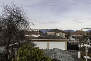 Photo 35: 2349 E 39TH AVENUE in Vancouver: Collingwood VE House for sale (Vancouver East)  : MLS®# R2539532