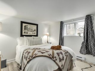 Photo 24: 805 W 26TH Avenue in Vancouver: Cambie House for sale (Vancouver West)  : MLS®# R2622994