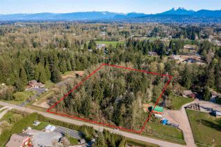 Photo 1: LT.13 58 AVENUE in Langley: County Line Glen Valley Land for sale : MLS®# R2565828