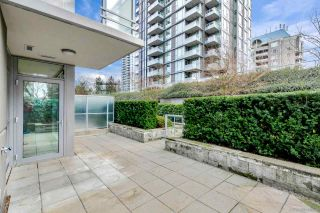 Photo 18: 308 3008 GLEN DRIVE in Coquitlam: North Coquitlam Condo for sale : MLS®# R2532784