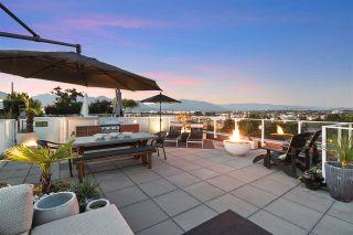 "Photo 2: 606 311 E 6TH Avenue in Vancouver: Mount Pleasant VE Condo for sale in ""Wholsein"" (Vancouver East)  : MLS®# R2563304"