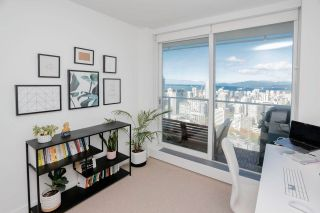 """Photo 3: 4703 777 RICHARDS Street in Vancouver: Downtown VW Condo for sale in """"Telus Garden"""" (Vancouver West)  : MLS®# R2616967"""