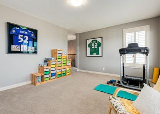 Photo 34: 137 Kinniburgh Gardens: Chestermere Detached for sale : MLS®# A1088295