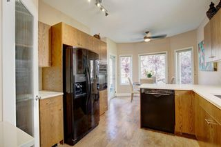 Photo 12: 27 Shannon Estates Terrace SW in Calgary: Shawnessy Semi Detached for sale : MLS®# A1115373