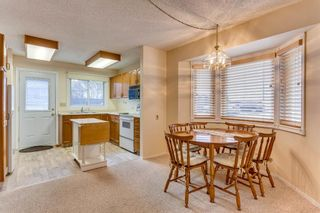 Photo 2: 2619 Dovely Court SE in Calgary: Dover Row/Townhouse for sale : MLS®# A1152690