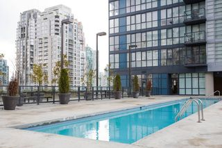"Photo 18: 203 1199 SEYMOUR Street in Vancouver: Downtown VW Condo for sale in ""BRAVA"" (Vancouver West)  : MLS®# R2066690"