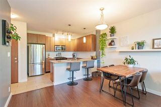 """Photo 8: 701 280 ROSS Drive in New Westminster: Fraserview NW Condo for sale in """"THE CARLYLE"""" : MLS®# R2590927"""