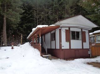 Photo 3: S15 71931 SUMALLO Road in Hope: Hope Sunshine Valley Manufactured Home for sale : MLS®# R2433495