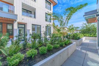 Photo 3: TH3 5389 CAMBIE Street in Vancouver: Cambie Townhouse for sale (Vancouver West)  : MLS®# R2491730