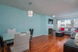 """Photo 6: 224 6820 RUMBLE Street in Burnaby: South Slope Condo for sale in """"GOVERNOR'S WALK"""" (Burnaby South)  : MLS®# R2257500"""