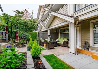 """Photo 27: 2 22225 50TH Avenue in Langley: Murrayville Townhouse for sale in """"Murray's Landing"""" : MLS®# R2498843"""