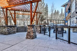 Photo 20: 112 170 Kananaskis Way: Canmore Apartment for sale : MLS®# A1087943