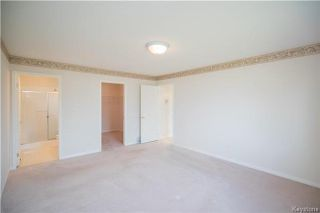 Photo 11: 380 John Forsyth Road in Winnipeg: River Park South Condominium for sale (2F)  : MLS®# 1716539