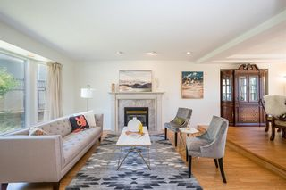 "Photo 2: 8576 142 STREET Street in Surrey: Bear Creek Green Timbers House for sale in ""Brookside"" : MLS®# R2598904"