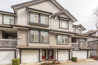 """Photo 23: 30 18839 69 Avenue in Surrey: Clayton Townhouse for sale in """"STARPOINT 2"""" (Cloverdale)  : MLS®# R2543592"""