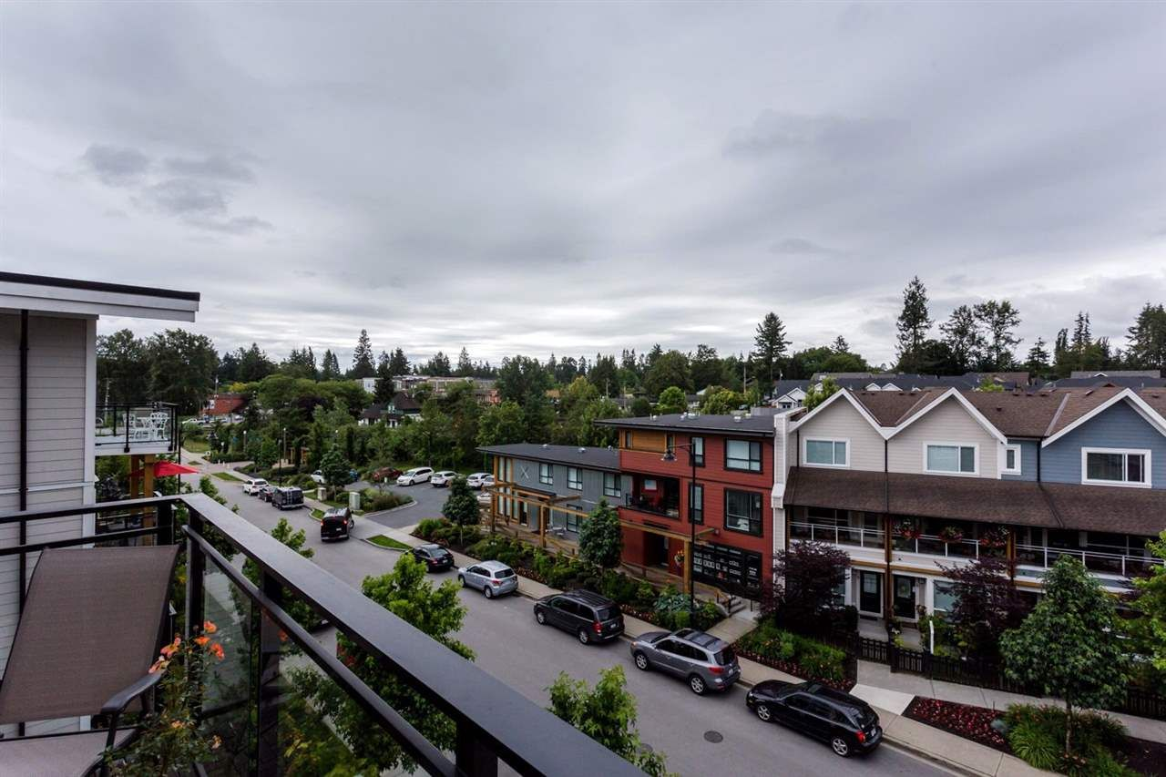"""Main Photo: 401 23255 BILLY BROWN Road in Langley: Fort Langley Condo for sale in """"The Village at Bedford Landing"""" : MLS®# R2084630"""