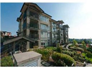 Photo 1: 105 3082 DAYANEE SPRINGS Boulevard in Coquitlam: Westwood Plateau Condo for sale : MLS®# V972696
