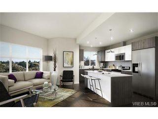 Photo 3: 107 1000 Inverness Rd in VICTORIA: SE Quadra Condo for sale (Saanich East)  : MLS®# 721243
