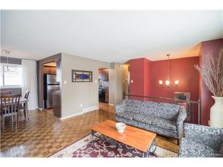 Photo 4: 358 Dalhousie Drive in Winnipeg: Fort Richmond Residential for sale (1K)  : MLS®# 1703003