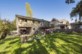 Photo 3: 4552 47A Street in Delta: Ladner Elementary House for sale (Ladner)  : MLS®# R2471161