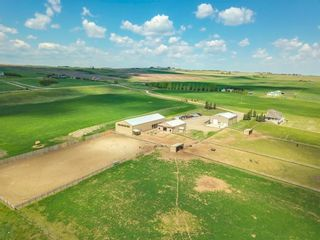 Photo 45: Okotoks 119 acres,home, shop,barn Street W: Rural Foothills County Detached for sale : MLS®# C4274298