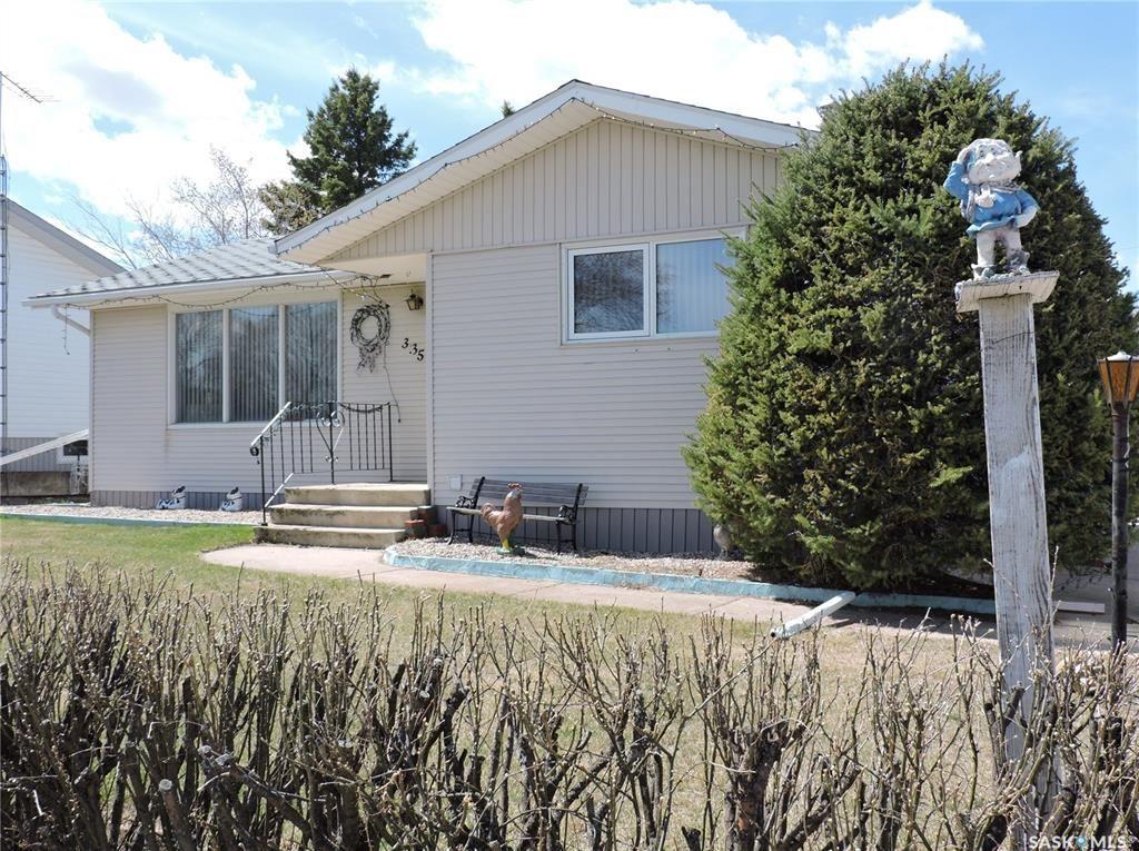 Main Photo: 335 Morken Street in Sturgis: Residential for sale : MLS®# SK809720