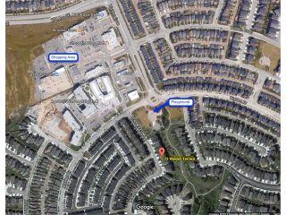 Photo 2: 72 WALDEN TC SE in Calgary: Walden House for sale : MLS®# C4140773