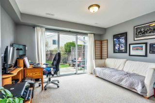 "Photo 25: 4 6518 121 Street in Surrey: West Newton Townhouse for sale in ""Hatfield Park Estates"" : MLS®# R2560204"
