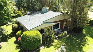 Photo 5: 6651 WELCH Rd in : CS Island View House for sale (Central Saanich)  : MLS®# 885560