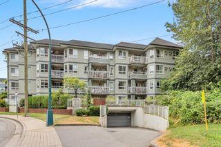 "Photo 3: 412 2439 WILSON Avenue in Port Coquitlam: Central Pt Coquitlam Condo for sale in ""AVEBURY POINT"" : MLS®# R2600398"