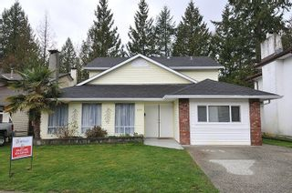 Photo 1: 1271 RIVER Drive in Coquitlam: River Springs House for sale : MLS®# R2253558