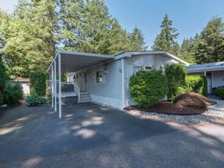 """Photo 18: 52 20071 24 Avenue in Langley: Brookswood Langley Manufactured Home for sale in """"FERNRIDGE PARK"""" : MLS®# R2292700"""