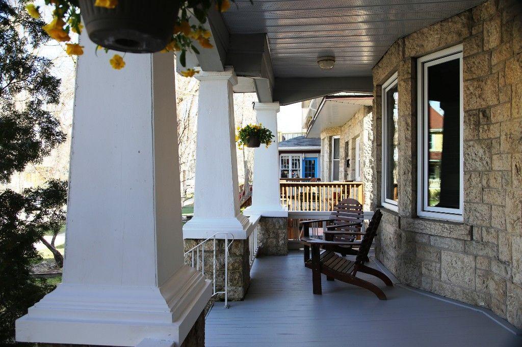 Photo 4: Photos: 205 Lenore Street in Winnipeg: Wolseley Single Family Detached for sale (5B)  : MLS®# 1710671