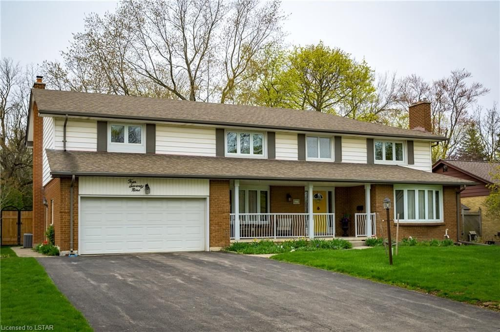 Main Photo: 479 HUNTINGDON Drive in London: Property for sale