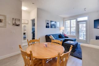 Photo 13: 210 208 Holy Cross Lane SW in Calgary: Mission Apartment for sale : MLS®# A1026113