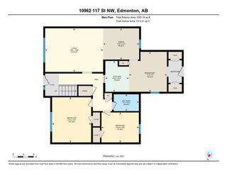 Photo 24: 10962 117 Street in Edmonton: Zone 08 House for sale : MLS®# E4249370