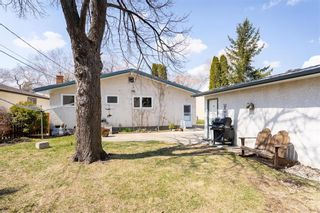 Photo 27: 181 Danbury Bay in Winnipeg: Crestview Residential for sale (5H)  : MLS®# 202109692