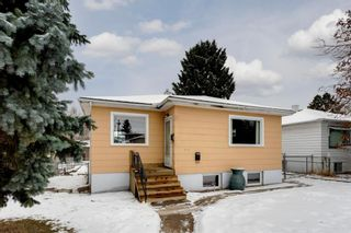 Photo 1: 515 20 Avenue NW in Calgary: Mount Pleasant Detached for sale : MLS®# A1050445