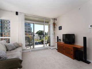 Photo 5: 408 1010 View St in Victoria: Vi Downtown Condo for sale : MLS®# 854702