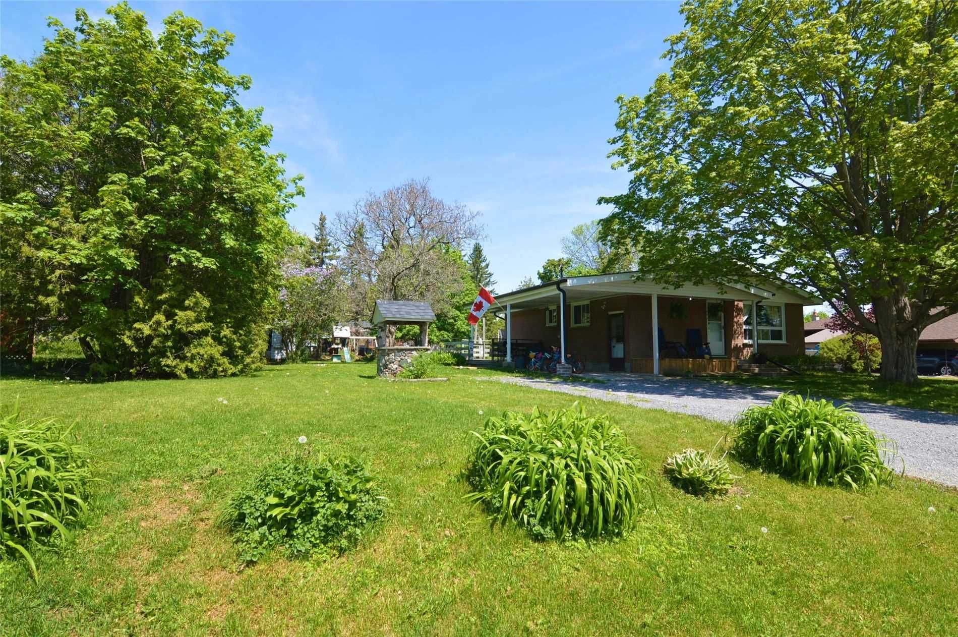Main Photo: 18 Anne Street in Quinte West: House (Bungalow) for sale : MLS®# X5246040