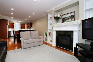 "Photo 4: 7 4729 GARRY Street in Delta: Ladner Elementary Townhouse for sale in ""GARRY COURT"" (Ladner)  : MLS®# R2122136"
