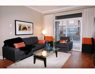 "Photo 2: 123 12258 224TH Street in Maple_Ridge: West Central Condo for sale in ""STONEGATE"" (Maple Ridge)  : MLS®# V760100"