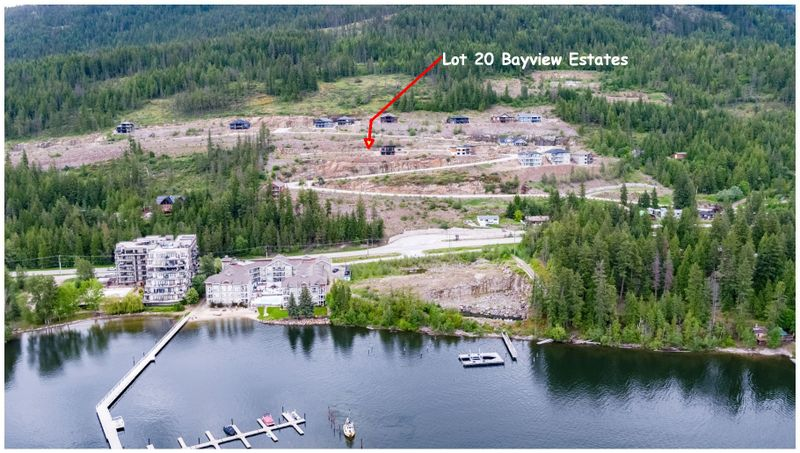 FEATURED LISTING: 250 Bayview Drive Sicamous