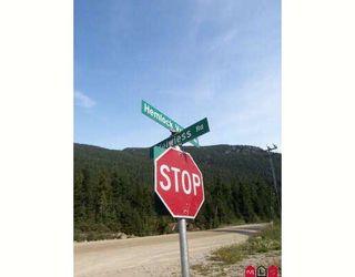 Photo 4: 20399 EDELWEISS Drive in Mission: Dewdney Deroche Land for sale : MLS®# F2827712