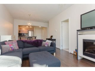 """Photo 10: 117 6628 120TH Street in Surrey: West Newton Condo for sale in """"THE SALUS"""" : MLS®# F1431111"""