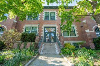 Main Photo: 104 110 Hepbourne Street in Toronto: Dufferin Grove Condo for sale (Toronto C01)  : MLS®# C5232904